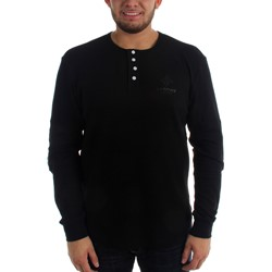 Crooks & Castles - Mens Explorer Henley