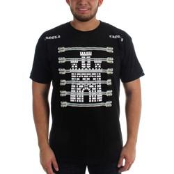 Crooks & Castles - Mens Castle Cordage T-Shirt