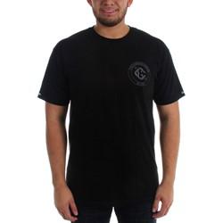 Crooks & Castles - Mens Dominion Paisley T-Shirt