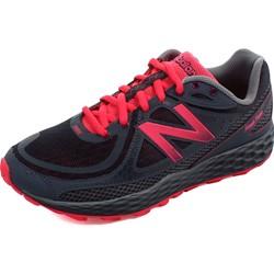New Balance - Womens Foam Hierro Trailrunning Shoes