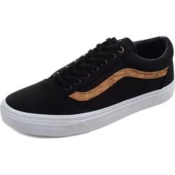 Vans - Unisex-Adult Cork Twill Old Skool Shoes