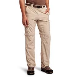 Columbia - Mens Silver Ridge Convertible Pant