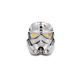 Han Cholo - Stormtrooper Ring