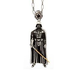 Han Cholo - Darth Vader Pendant