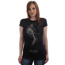 Sullen - Womens Wikman T-Shirt