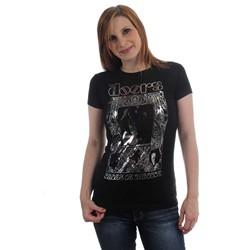 The Doors - Noveau Frame Juniors T-shirt