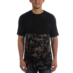 Rook - Mens Renaissance Elongated T-Shirt