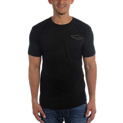 Loser Machine - Mens Laminate Pocket T-Shirt