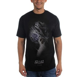 Sullen - Mens Wikman T-Shirt