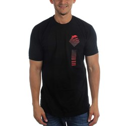 Pink Dolphin - Mens Waves Pulse T-Shirt