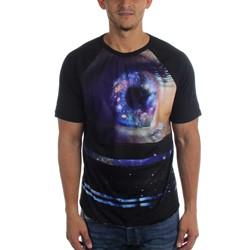 Imaginary Foundation - Mens Stardust Baseball T-Shirt