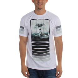 Imaginary Foundation - Mens Moonsurfer T-Shirt