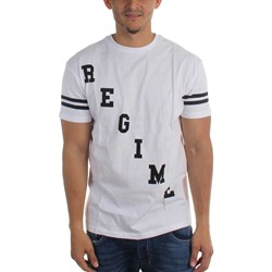 Civil Clothing - Mens Varsity Team T-Shirt