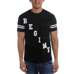 Civil Clothing - Mens Varsity Team T-Shirt