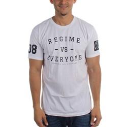 Civil Clothing - Mens Regime VS Everyone T-Shirt