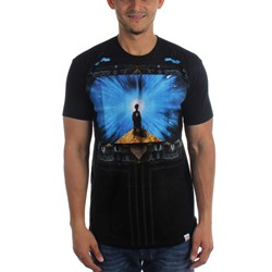 Imaginary Foundation - Mens Nova View T-Shirt