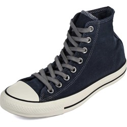 Converse Adult Black Wash Chuck Taylor All Star Shoes