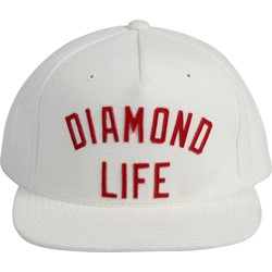 Diamond Supply Co. - Mens Diamond Arch Snapback Hat