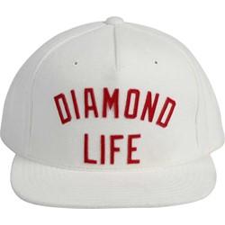 Diamond Supply Co. - Mens Diamond Arch Snapback Hat