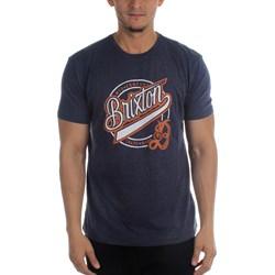 Brixton - Mens Wayward Premium T-Shirt
