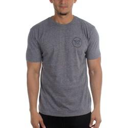 Brixton - Mens Wheeler Premium T-Shirt