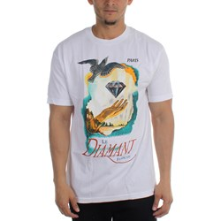 Diamond Supply Co. - Mens Le Francis Diamant T-Shirt