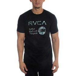 RVCA - Mens Dmote ANP T-Shirt