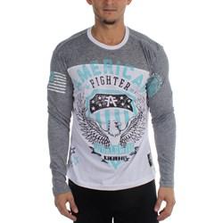 American Fighter - Mens Elmhurst Artisan Longsleeve T-Shirt