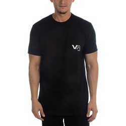 RVCA - Mens VA Crew T-Shirt