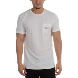 RVCA - Mens Nobody T-Shirt
