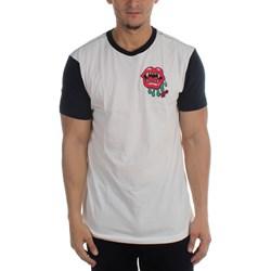 RVCA - Mens Mouth T-Shirt