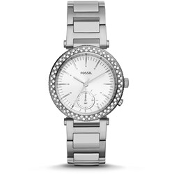 Fossil Watch - Urban Traveler Multifunction Steel Watch ES3849