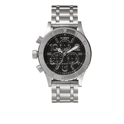 Nixon - Analog Women's 38-20 Chrono Watch