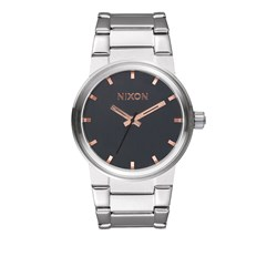 Nixon Men's Cannon Analog Watch