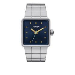 Nixon Men's Quatro Analog Watch