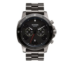 Nixon Men's Ranger Chrono Analog Watch