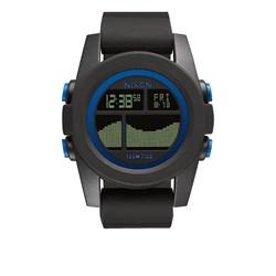 Nixon Men's Unit Tide Digital Watch