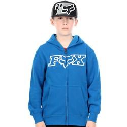Fox - Boys Youth Legacy Zip Fleece
