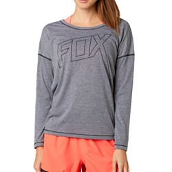 Fox - Womens Ultimatum Tech Ls