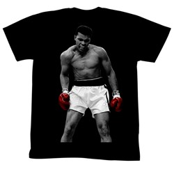 Muhammad Ali - Mens Again T-Shirt