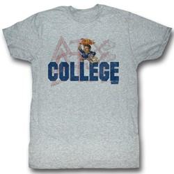 Animal House - Mens Delta T-Shirt