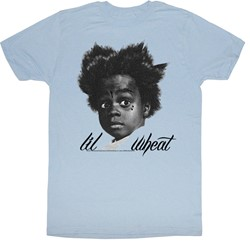 Buckwheat - Mens Lil Wheat T-Shirt