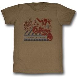 Evel Knievel - Mens Dare T-Shirt