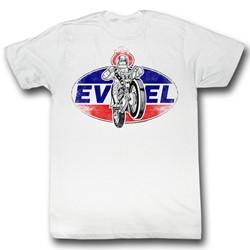 Evel Knievel - Mens New Sensation T-Shirt