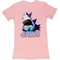 Jaws - Womens Electric Jaws T-Shirt
