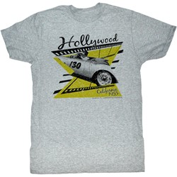 James Dean - Mens Cali 55 T-Shirt