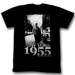 James Dean - Mens 1955 T-Shirt