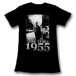 James Dean - Womens 1955 T-Shirt