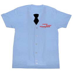 Mister Rogers - Mens I Am Rogers T-Shirt
