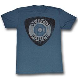 Robocop - Mens Detroit Pd T-Shirt